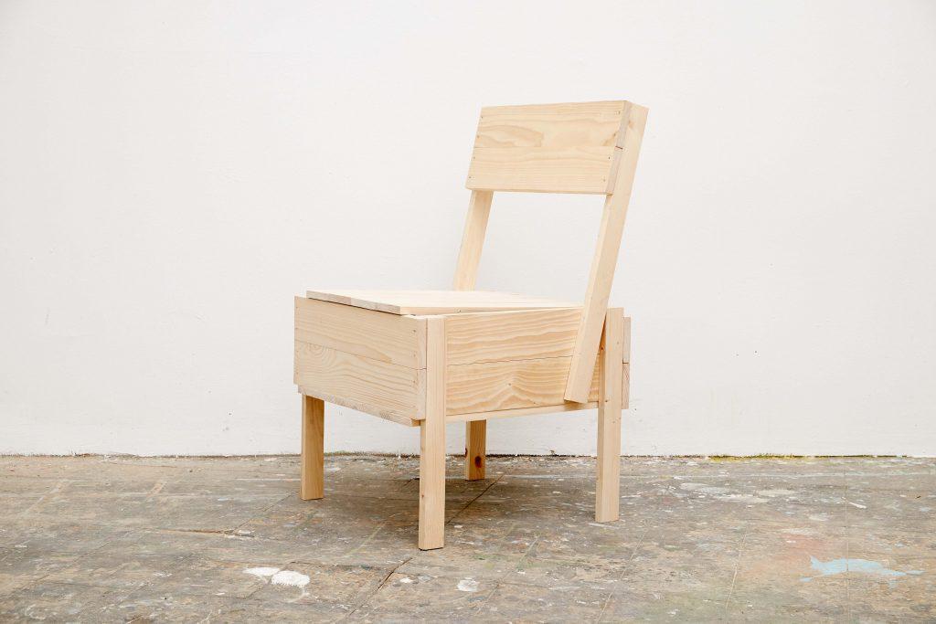 enzo mari cucula. Black Bedroom Furniture Sets. Home Design Ideas