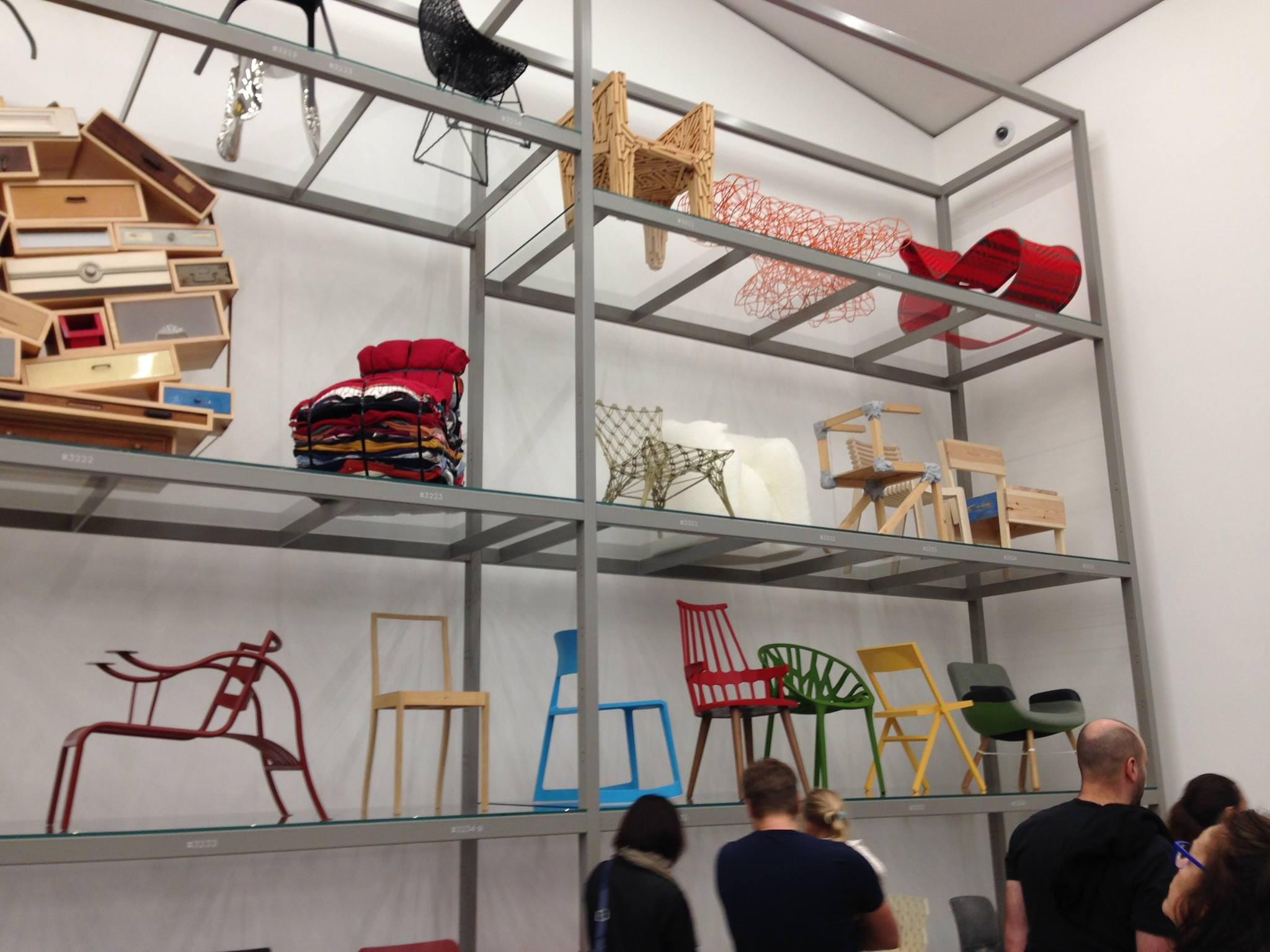 Vitra Im Design Museum Cucula Cucula fgyY76bv